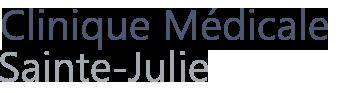 Clinique Médicale Sainte-Julie